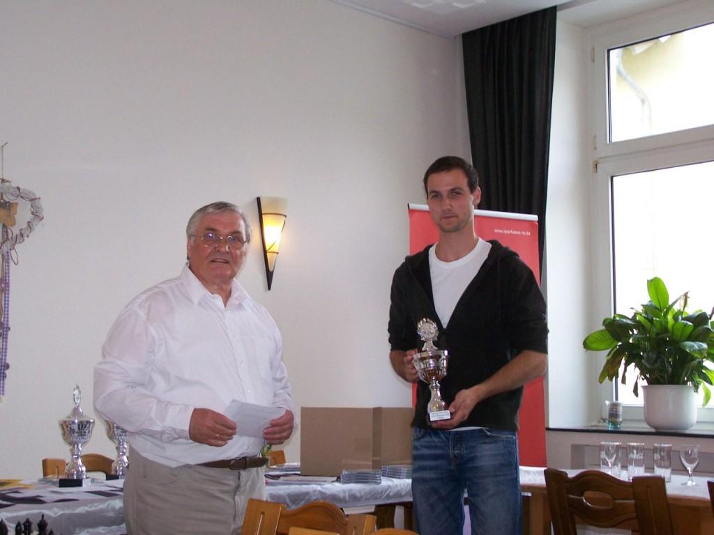 Platz 3 für Altstadt - Michael Glahn