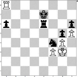 Trefilov - Schulze Bisping 48w
