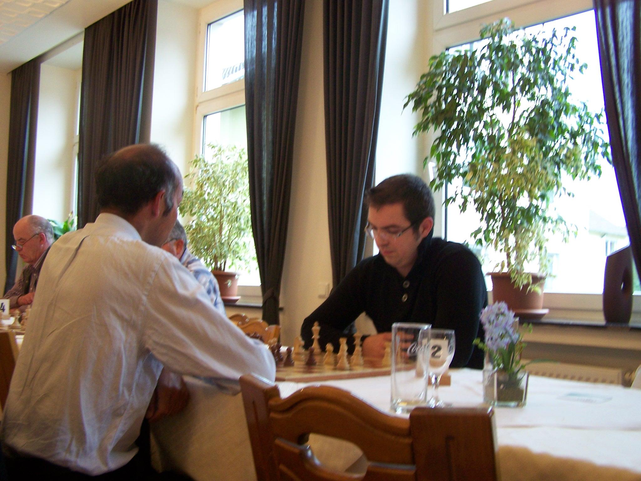 Stefan Tunkel - Victor van Blommenstein