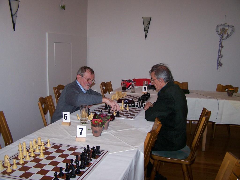 6. Runde: Viktor T. - Ludwig