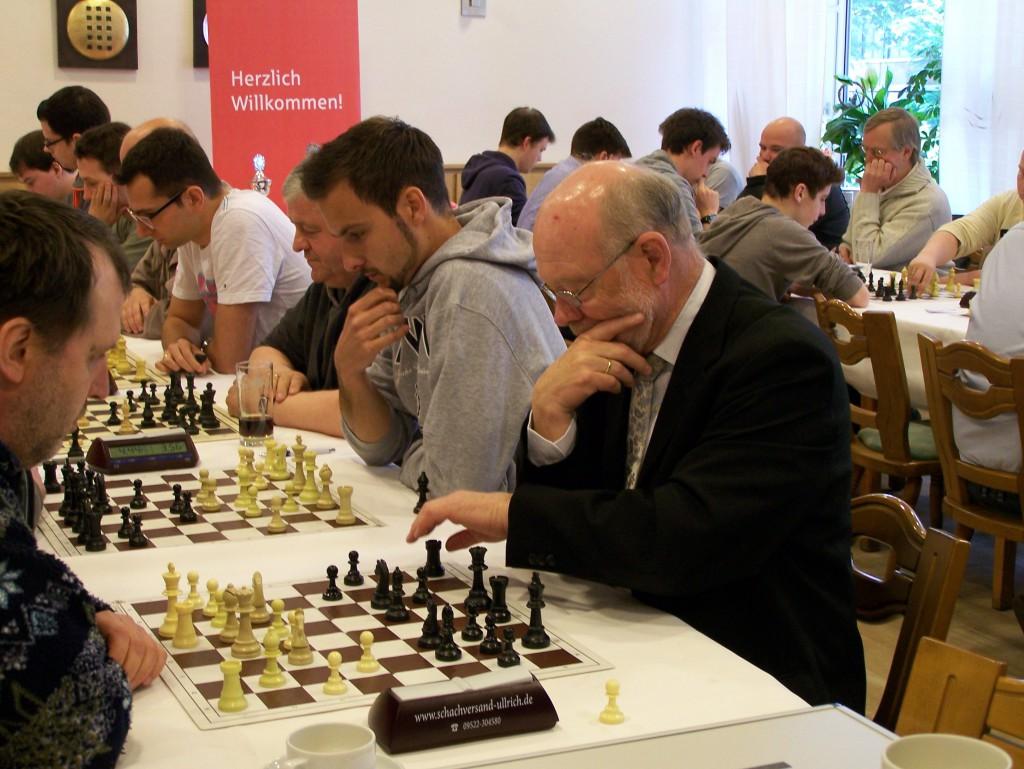 3. Runde - RSG I vs. Altstadt